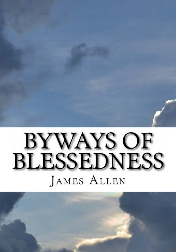 9781517321475: Byways Of Blessedness
