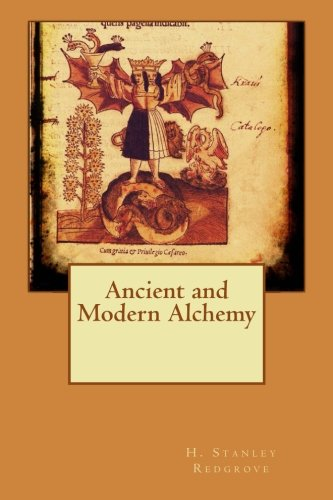 9781517321857: Ancient and Modern Alchemy