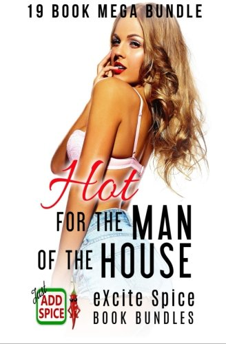 Hot for the Man of the House: Kitt, Selena; Savage,