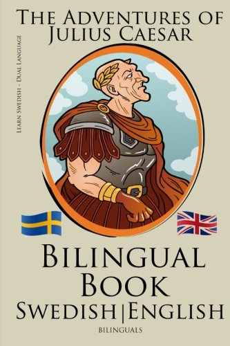 Learn Swedish - Bilingual Book (Swedish -: Bilinguals