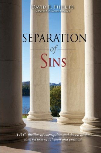 9781517327309: Separation of Sins