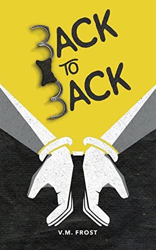 9781517327750: Back To Back (Front Stack) (Volume 3)