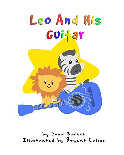 9781517332211: Leo and His Guitar