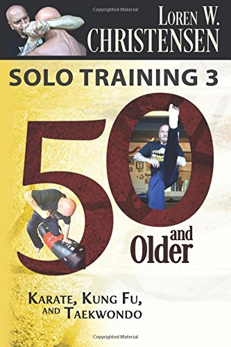 9781517332402: Solo Training 3: 50 And Older (Volume 3)