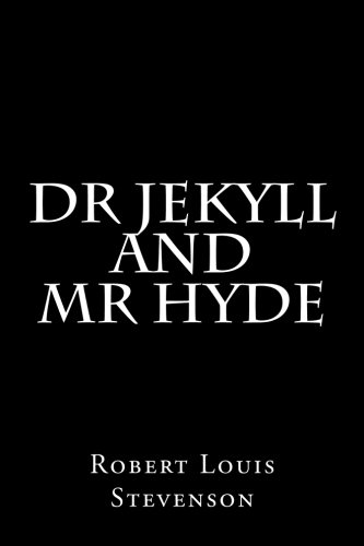 9781517335816: Jekyll and Hyde