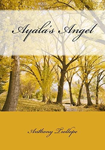 9781517339449: Ayala's Angel