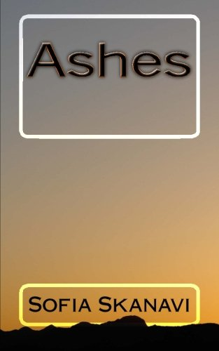 9781517339463: Ashes (Greek Edition)