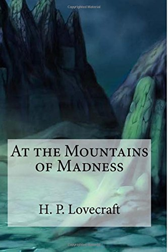 9781517346645: At the Mountains of Madness