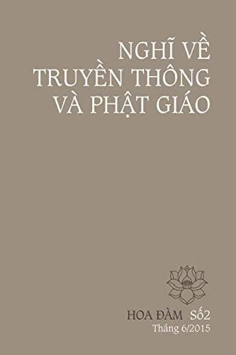 Nghi Ve Truyen Thong Phat Giao (Paperback): Tac Gia Nhieu