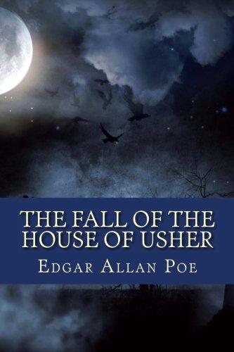 9781517348069: The Fall of the House of Usher