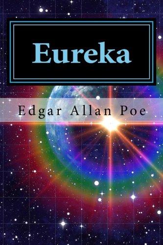 9781517348267: Eureka: A Prose Poem