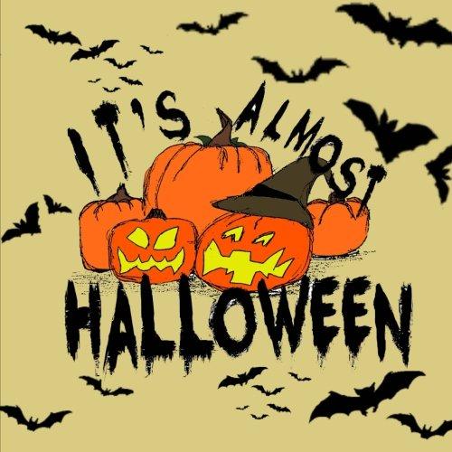 9781517353612: It's Almost Halloween