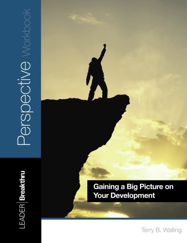 9781517360382: Perspective: Creating a Personal Time-line (Leader Breakthru Personal Development) (Volume 1)