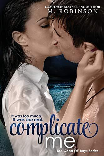 9781517361808: Complicate Me: The Good Ol' Boys (Volume 1)