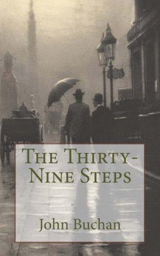 9781517362263: The Thirty-Nine Steps