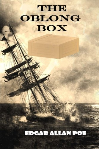 9781517362966: The Oblong Box