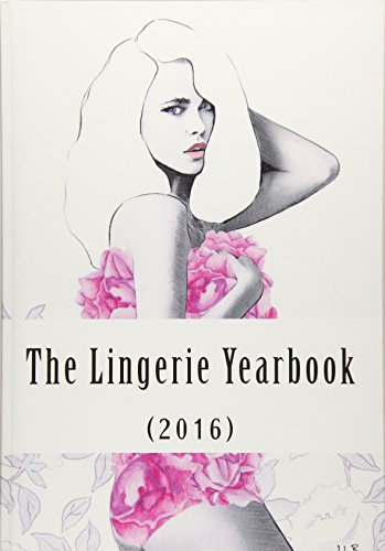 9781517363536: The Lingerie Yearbook (2016)