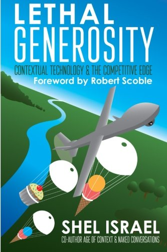 9781517365899: Lethal Generosity
