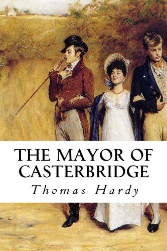9781517366650: The Mayor of Casterbridge