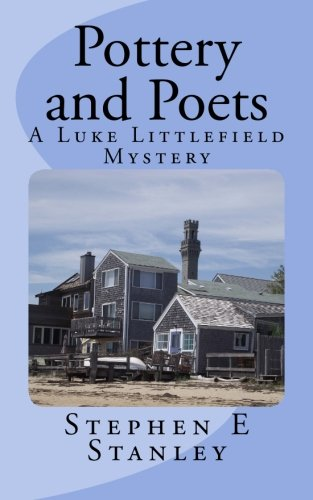 9781517366957: Pottery and Poets: A Luke Littlefield Mystery (Luke Littlefield Mysteries) (Volume 3)