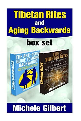 9781517367077: Tibetan Rites And Aging Backwards