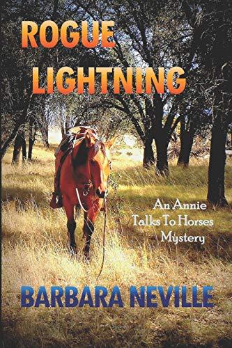 9781517367572: Rogue Lightning: A unique western action adventure (Sprit Animal) (Volume 5)