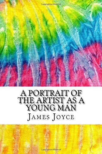 9781517370039: A Portrait of the Artist as a Young Man: Includes MLA Style Citations for Scholarly Secondary Sources, Peer-Reviewed Journal Articles and Critical Essays (Squid Ink Classics)