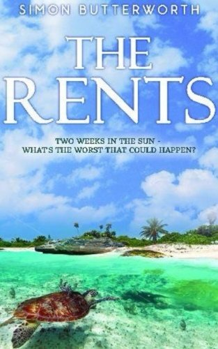 9781517370725: The Rents