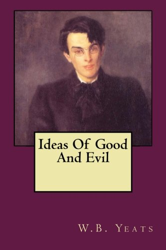 9781517373474: Ideas Of Good And Evil
