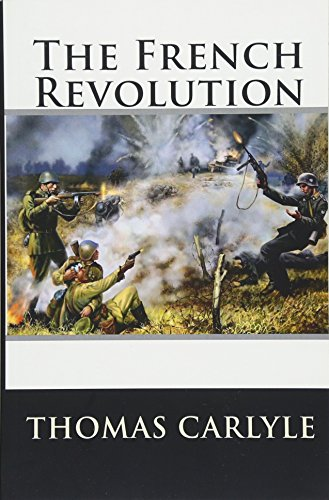 9781517373993: The French Revolution