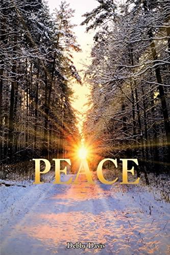9781517374426: Peace