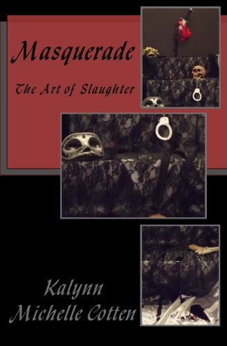 9781517375294: Masquerade: The Art of Slaughter