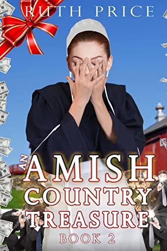 9781517375959: An Amish Country Treasure Book 2 ((Amish Country Treasure Series (An Amish of Lancaster County Saga))