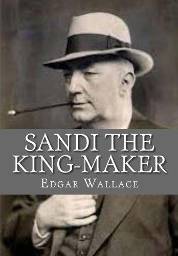 9781517377182: Sandi the King-Maker
