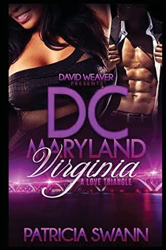 9781517379353: DC Maryland Virginia: A Love Triangle