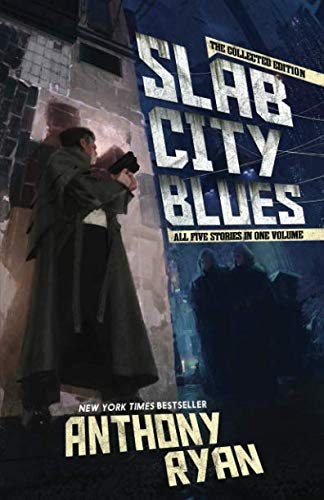 9781517379476: Slab City Blues - The Collected Edition: All Five Stories in One Volume