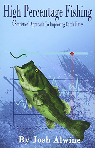 9781517384203: High Percentage Fishing: A Statistical Approach To Improving Catch Rates