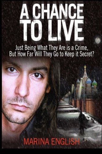 9781517386009: A CHANCE TO LIVE (a psychological thriller & family drama)
