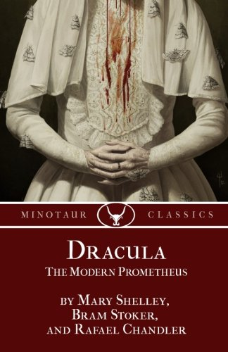 9781517388072: Dracula: The Modern Prometheus