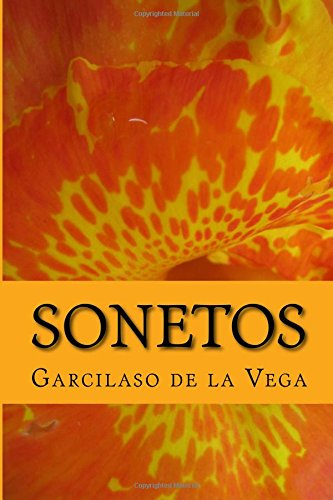 9781517388096: Sonetos