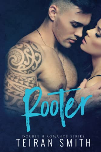9781517391089: Rooter (Double H Romance) (Volume 1)