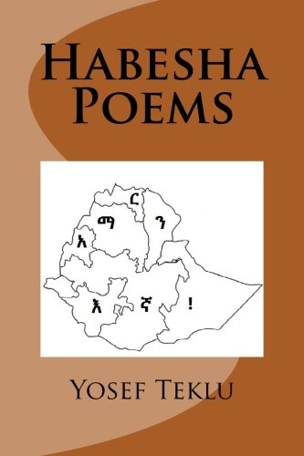 9781517392543: Habesha Poems