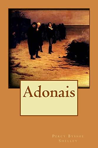 9781517393069: Adonais