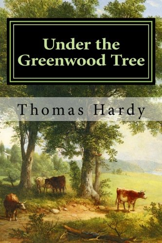 9781517394394: Under the Greenwood Tree