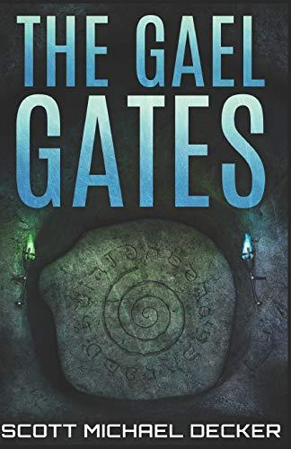 9781517399245: The Gael Gates