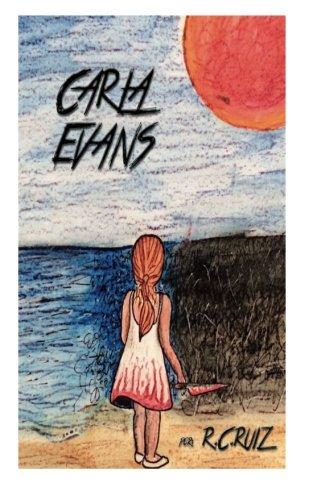 9781517399481: Carla Evans (Spanish Edition)