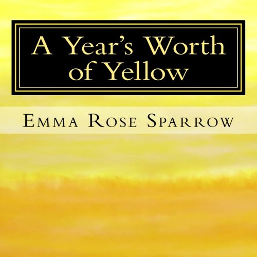 9781517401399: A Year's Worth of Yellow: Picture Book for Dementia Patients (L2) (Volume 3)