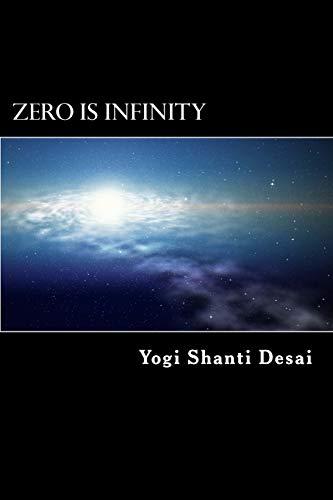 9781517401658: Zero is Infinity