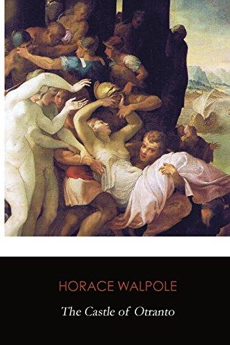 9781517403300: The Castle of Otranto (Original Classics)
