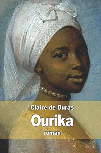 9781517403737: Ourika (French Edition)